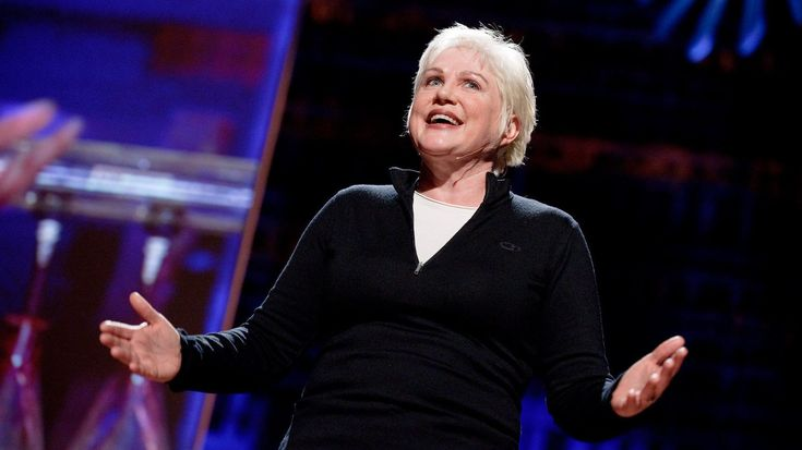 Actor and writer Julia Sweeney says parenting has always made her feel like an amateur — but especially when her 8-year-old started asking some smart questions about animal reproduction.