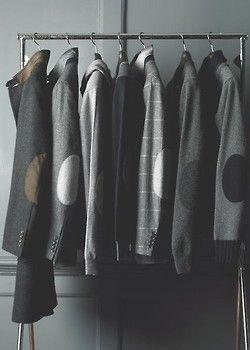 Ceketler erkeklerin vazgeçilmezi... Hangisi sizin stiliniz? Boga burcu erkeği,spor şıklığıyla bile oldukça