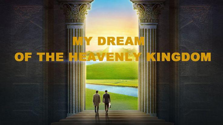 "Gospel Movie Trailer ""My Dream of the Heavenly Kingdom"""