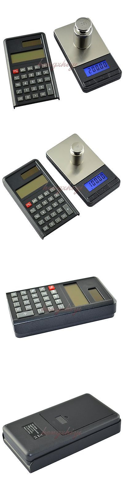 Pocket Digital Scales: Wholesale 10Pcs/Lot 200G X 0.01G Digital Pocket Scale Balance With Calculator -> BUY IT NOW ONLY: $138.0 on eBay!