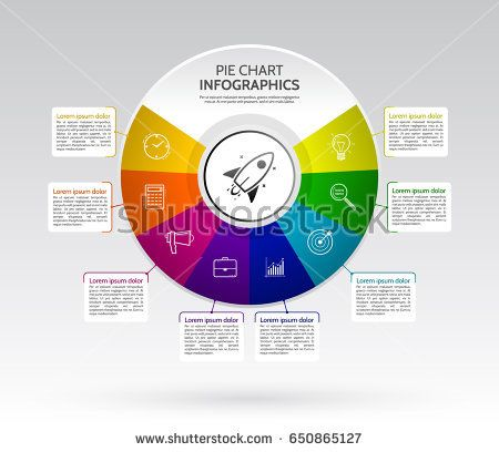The 25+ best Pie chart template ideas on Pinterest Chart design - pie chart templates