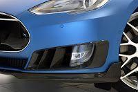 Brabus führt Tesla Model S mit kosmetischer Chirurgie ein, #autos #autosbilder …