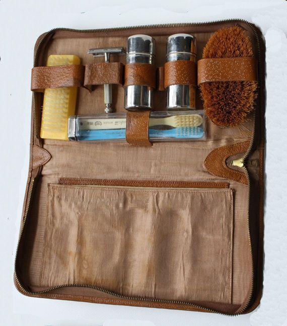 120 best men 39 s grooming kit images on pinterest men 39 s grooming leather and men fashion. Black Bedroom Furniture Sets. Home Design Ideas
