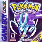 Play Pokemon - Crystal Version online at playR!