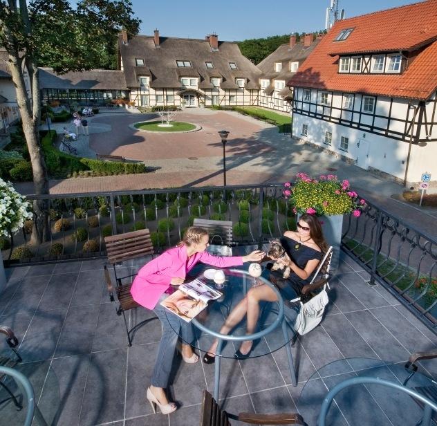 Dwor Oliwski Hotel, #Gdansk, #Poland