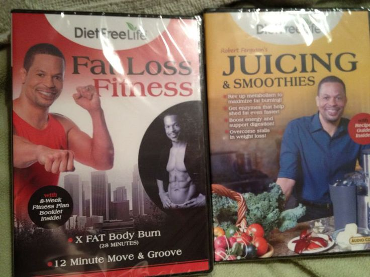 Learn Delicious Smoothies and Work out with my very own fitness DVD :)!  www.dietfreelife.com