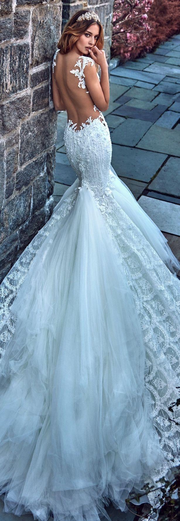 4015 best ღ♥ Wedding ♥ღ images on Pinterest | Wedding frocks ...