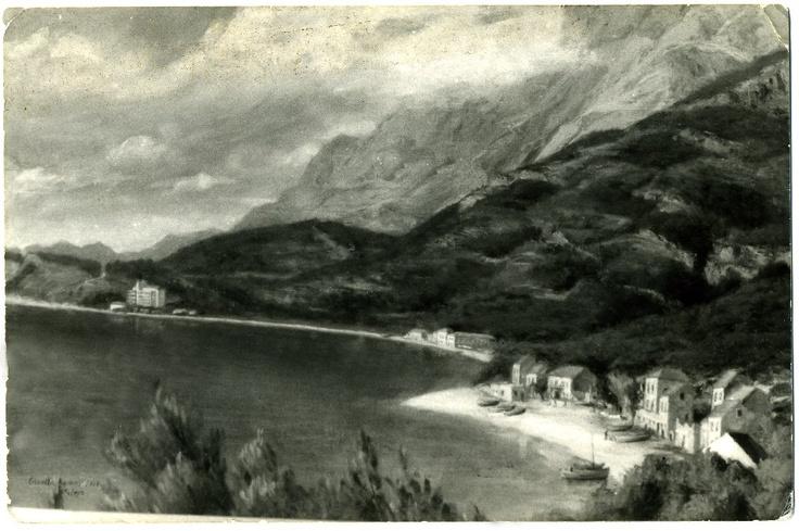 Tucepi 1957