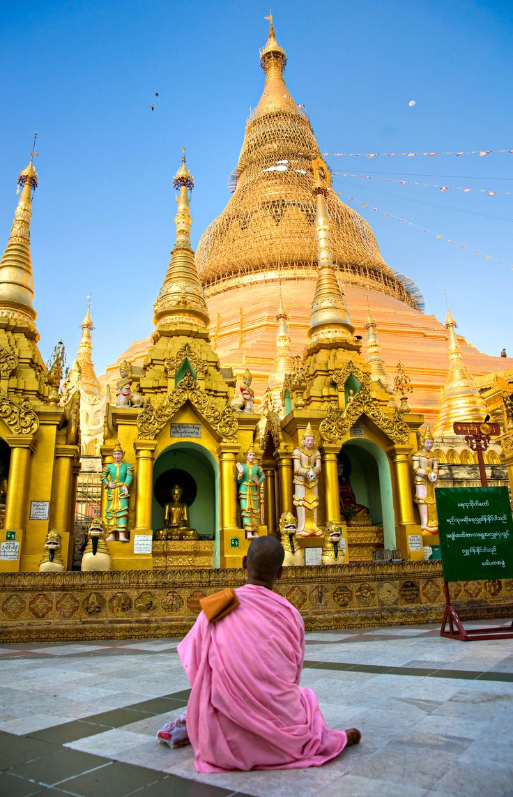 Day 10 | Inle Lake - Yagon - Transfer to Heho airport for the flight to Yangon. Transfer to your hotel with the rest of the day at leisure. A driver and guide are at your disposal for visits to Scott Market, Sule Pagoda or the National Museum - http://www.abercrombiekent.com.au/myanmar/itineraries/myanmar-in-style.cfm