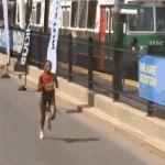 3-Time Boston Marathon Winner Rita Jeptoo Sets Record, Smokes the Green Line in Process [GIF]