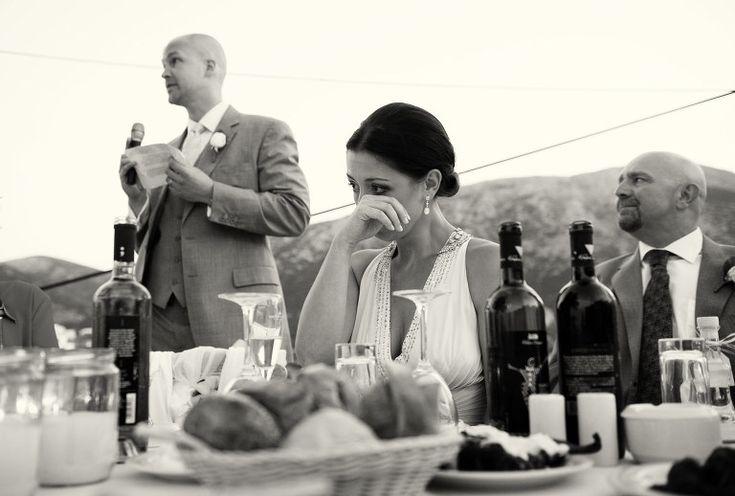 Wedding in Sinfos #moments #weddingphotography #weddingphotographygreece #destinationwedding
