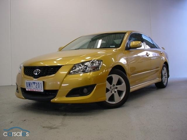 17 Best images about Toyota Aurion Sportivo on Pinterest ...