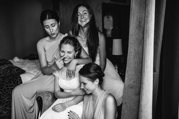 Фотография от 13 октября 2015 в сообществе свадебных фотографов MyWed. Фотограф Юрий Гусев. Санкт-Петербург, Россия