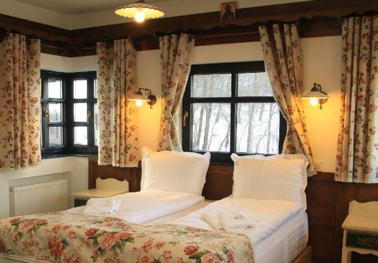 adelaparvu.com despre Conacul Bratescu, design interior Marinela Filip…