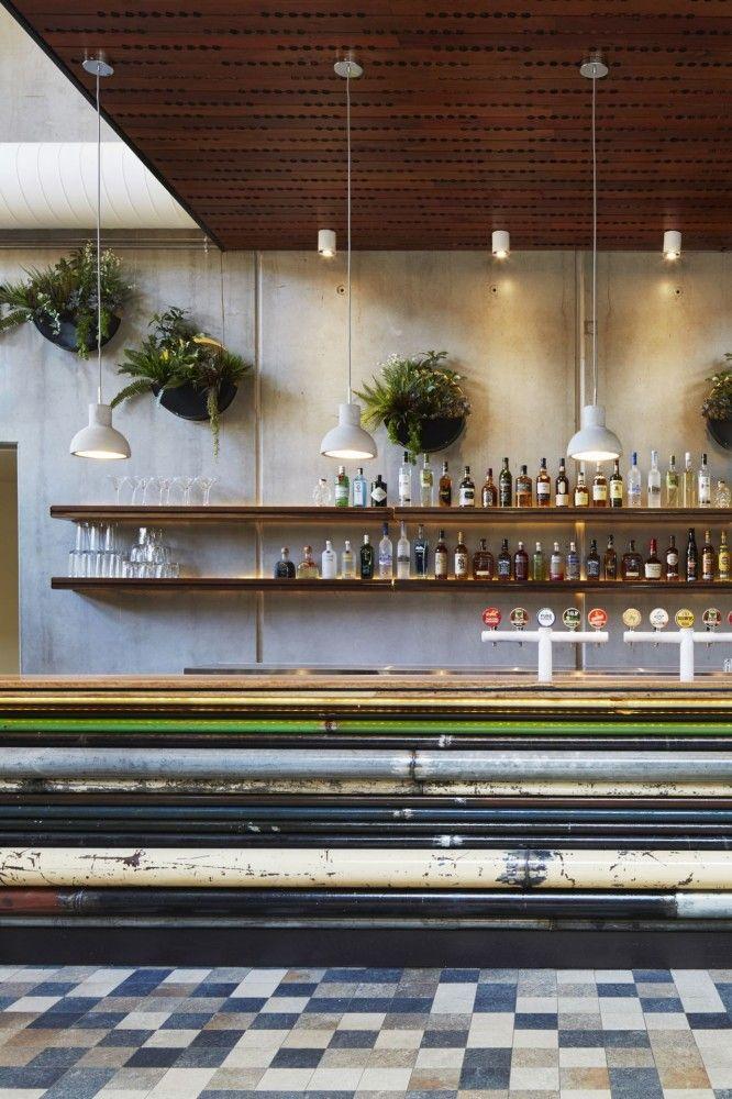 cool bar.