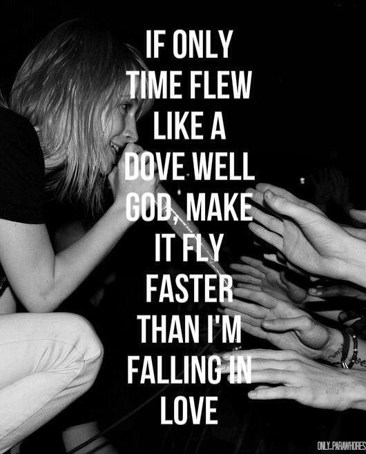 1000+ images about Paramore on Pinterest | Paramore Lyrics ... Paramore Lyrics