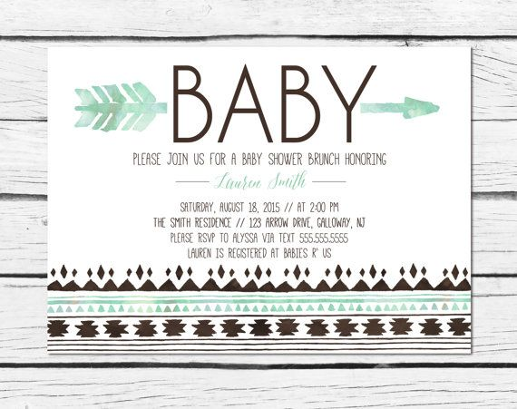 33 best images about baby boy shower/ on pinterest | baby shower, Baby shower invitations