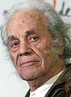 Premio Cervantes 2011 - Nicanor Parra (Chile. 1914) http://www.lecturalia.com/autor/3989/nicanor-parra