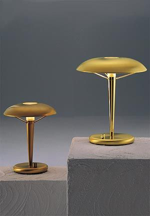 When looking for traditional desk lamps, consider finding some table lamps as well.