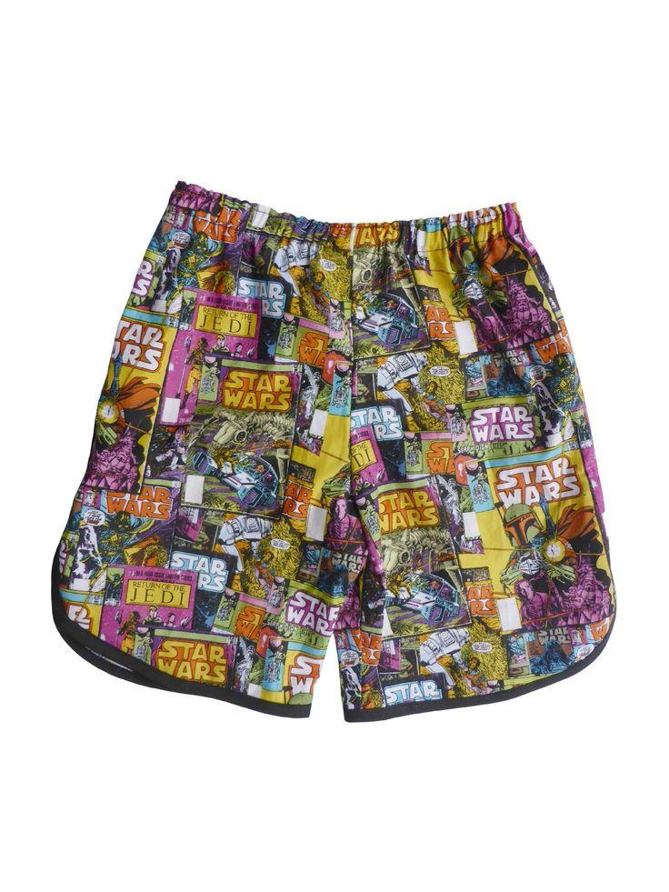 Boys shorts | star wars shorts