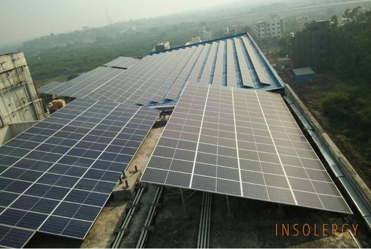 Insolergy Helped Nanded Bazaar Mall Save Rs 76 Lakhs Per Year In Power Bills Using Solar Solar Solar Power Roof Solar Panel