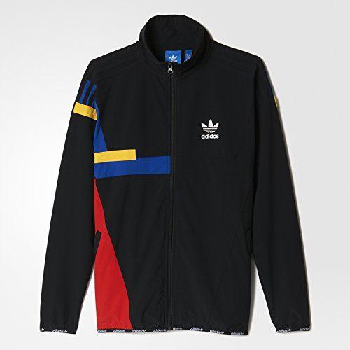 (アディダス オリジナル) adidas Originals BLOCK TRACK TOP MSJ160706 ... https://www.amazon.co.jp/dp/B01I1DR1NQ/ref=cm_sw_r_pi_dp_x_5e29xbS3FPKFT