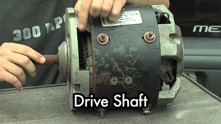 25 best ideas about diy electric car on pinterest for Ac dc motors and drives fundamentals