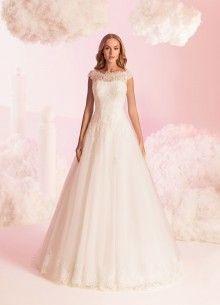 Suknia ślubna Elizabeth Passion model 3833t