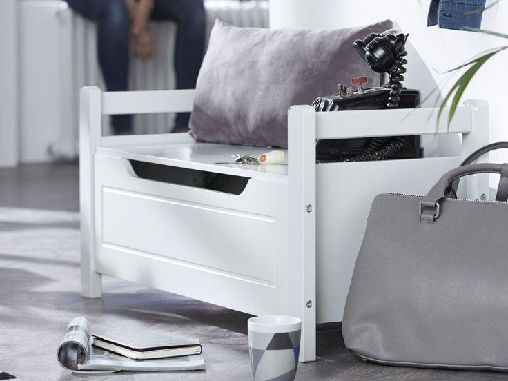 die besten 25 truhenbank ideen auf pinterest truhenbank garten banktruhe und kleine wohnzimmer. Black Bedroom Furniture Sets. Home Design Ideas