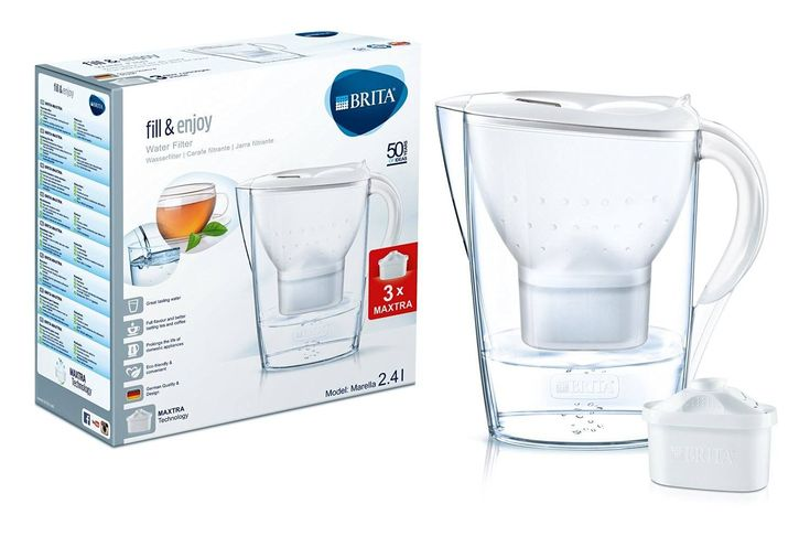 In this article we review what we believe to be the best water filter jugs, currently available in the UK marketplace. In a health conscious UK market, more and more people want to drink pure water. It is thought that this is linked to people buying bottled water, rather than drinking tap water. Another reason [ ] The post Best Water Filter Jug appeared first on Love Your Kitchen.