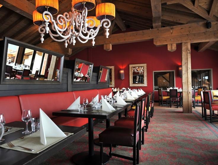Club Med Peisey-Vallandry, Frankreich
