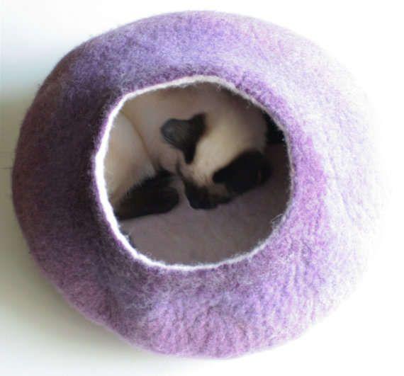Современные кровати кота : myKitty Марты Pietrusiak