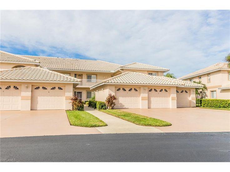 Naples, FL 55+ Active Adult Communities - Homes for Sale