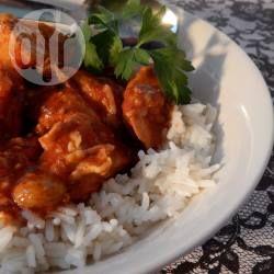 Recipe Picture:Mozambique Chicken