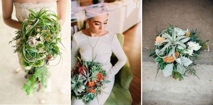 Одним из трендов свадебной моды сейчас являются свадьбы с суккулентами. Эти засухоустойчивые растения имеют множество размеров и форм и вносят интересный штрих в любой свадебный декор. Суккуленты хорошо смотрятся в любом декоре, включая букеты, бутоньерки, венки, композиции и даже арки. У них есть ряд преимуществ (не считая, конечно, красоты): • они будут выглядеть так же хорошо в конце дня, как…
