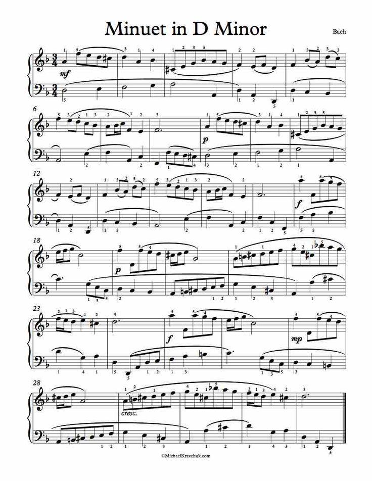 Violin kabalevsky violin concerto in c major sheet music : 1717 best Partituras images on Pinterest | Sheet music, Music ...