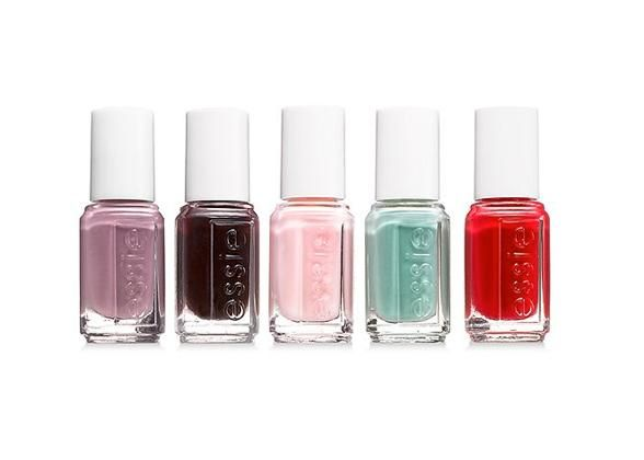 Essie Nail Polish Set Want