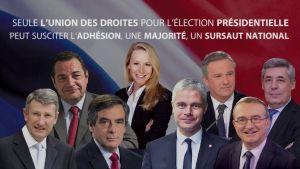"""""""Ce mouvement citoyen fondé par d'anciens militants de la Manif pour tous a lancé un appel en ligne pour rassembler différentes figures de la droite et du FN, parmi lesquelles Philippe de Villiers, Marion Maréchal-Le Pen ou Nicolas Dupont-Aignan."""