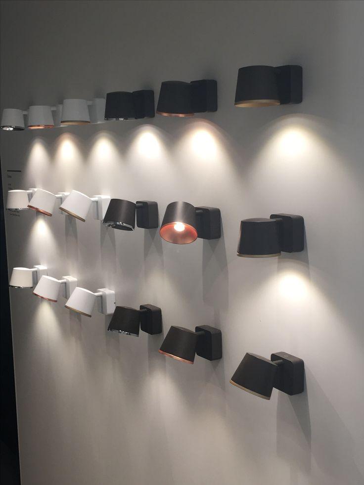 Designer bett led  38 best Leuchten Neuheiten - direkt von der Euroluce 2017 aus ...
