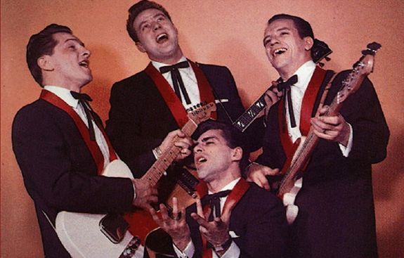 Frankie Valli The Four Seasons Frankie Valli The Four Seasons