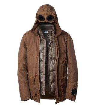 17 Best images about CP COMPANY on Pinterest | Winter