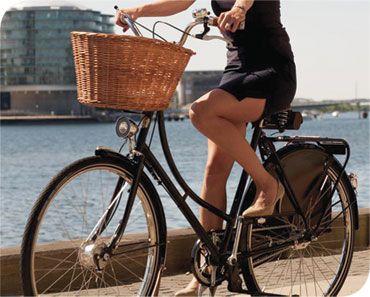 Velorbis Dutch Bike!