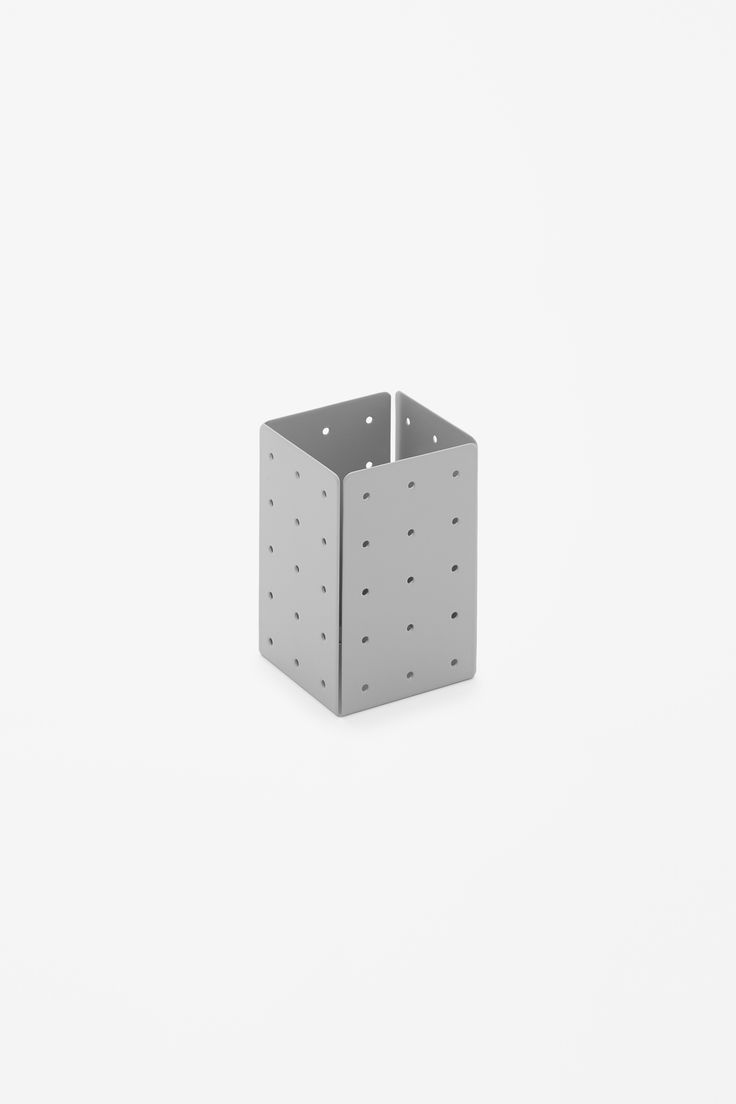 COS × HAY wishlist | Perforated pen holder