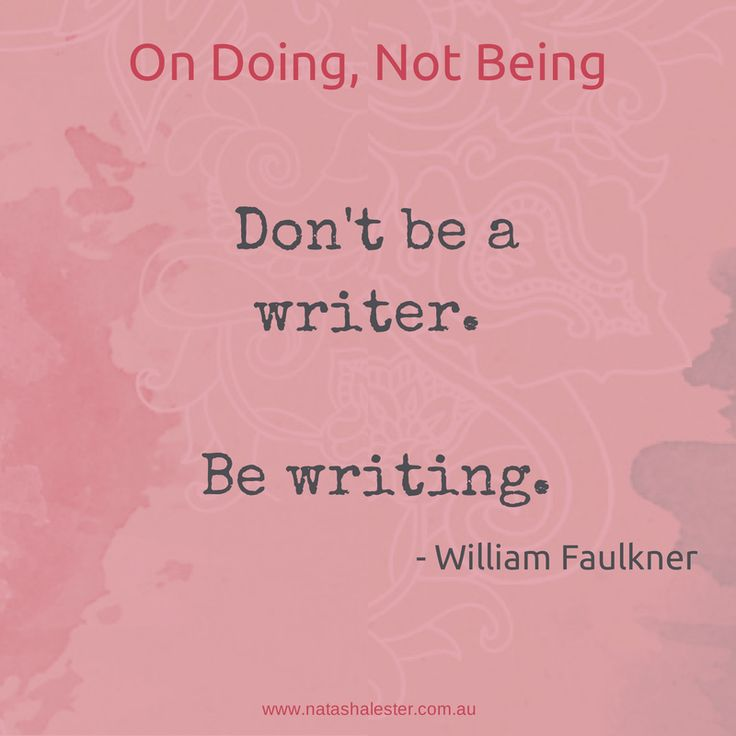 How to Write: Quotes From Famous Writers on Writing