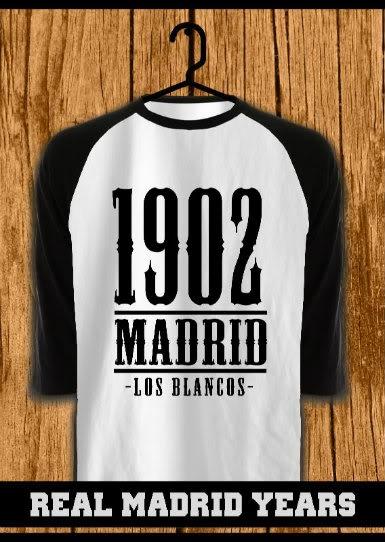 ourkios  - Kaos Real Madrid Years