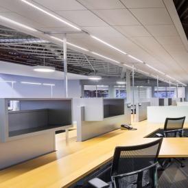 108 best Open Offices images on Pinterest Delta light Ceilings