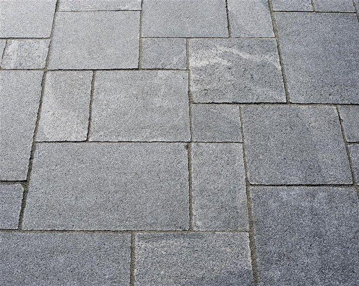 Flisby Natursten - Granit romanum