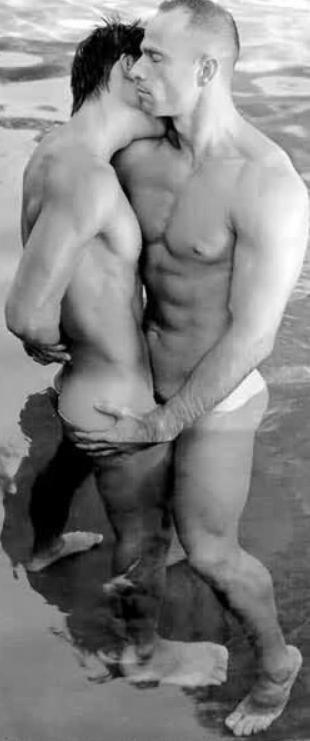 Gay Male Love Making 68