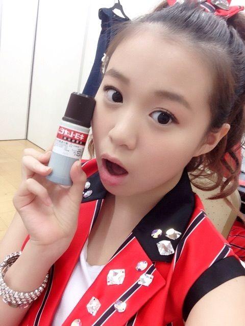 菅井先生 高木紗友希 の画像|Juice=Juiceオフィシャルブログ Powered by Ameba