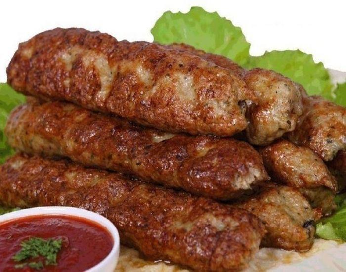 Зная эти тонкости приготовления, у вас получится настоящий, вкусный люля-кебаб